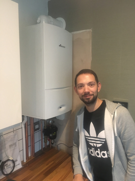 Flexible Payments On New Boilers In Southend on Sea With Hitachi Finance